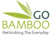 Go Bamboo LOGO