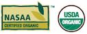 cuppa organic logo 2 のコピー