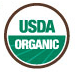 cuppa organic logo USDA